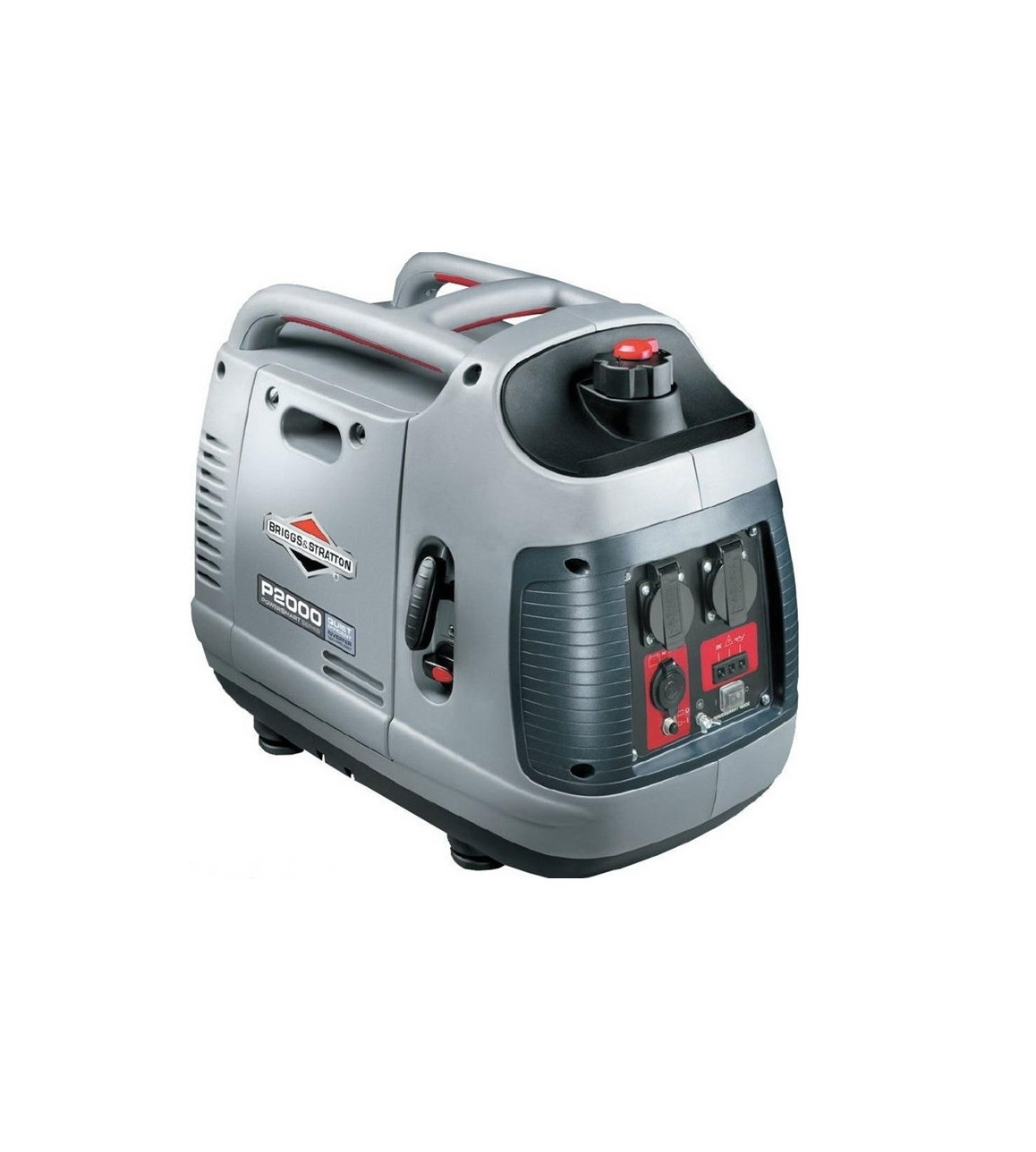 Бензиновый генератор (Бензогенератор) Briggs&Stratton P 2000 Inverter