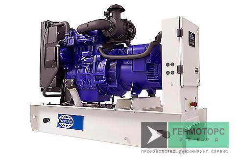 Дизельный генератор (электростанция) FG Wilson F22-1