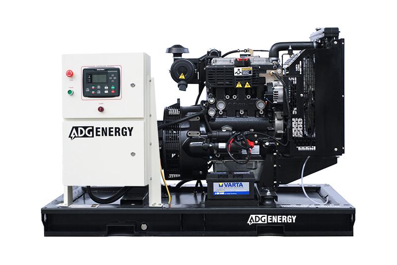 Дизельный генератор (электростанция) ADG-ENERGY AD-35PE