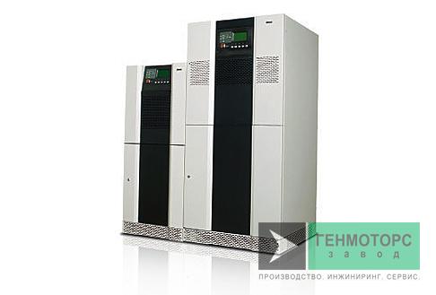 Источник бесперебойного питания Delta Ultron NT-series 400 кВА