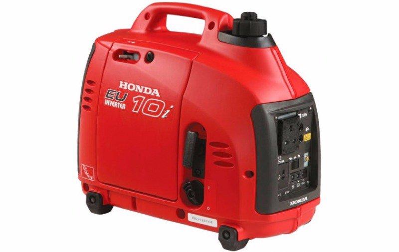 Бензиновый генератор (Бензогенератор) Honda  EU 10 i