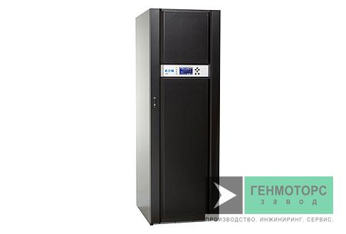 Источник бесперебойного питания Eaton 93E 100 кВА/90 кВт